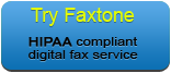 HIPAA Secure Fax Free Trial