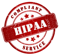 HIPAA Compliant Email Seal